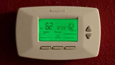 STUDY: Women Freeze in Offices Because Men Control Thermostats 1