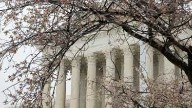 Supreme Court Dismisses Challenge to Va. Gerrymandering Ruling