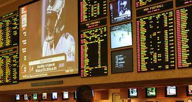 Supreme Court Opens Door to Legalized Sports Betting Nationwide 1