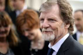 Supreme Court Sides with Christian Baker in Gay Wedding Cake Case 1