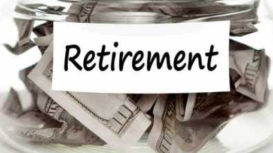 Survey: Baby Boomers Are $30 Trillion Short On Retirement Savings