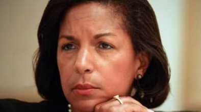 Susan Rice Contradicts Herself about Unmasking Trump Team
