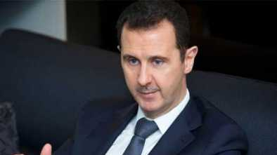Syria's Assad Explained How American Foreign Policy Really Works