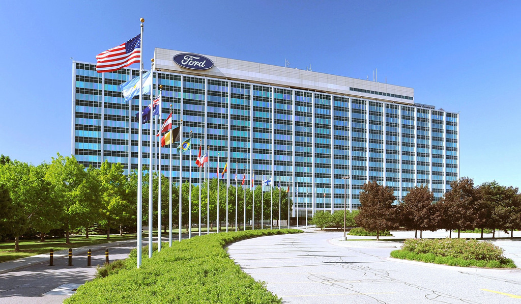 Ford Motor Company photo