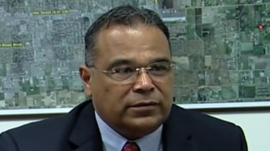 Texas Law Enforcement Leaders Help Governor Defend Anti-Sanctuary City Law