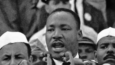 The FBI Once Sent MLK A Letter Telling Him To Kill Himself
