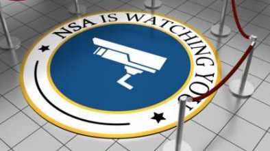 The NSA Continues to Practice Mass Surveillance 1