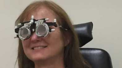 This Everyday Activity Is Causing Blindness In Women