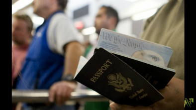 Thousands of Americans May be Denied Passports over Unpaid Taxes