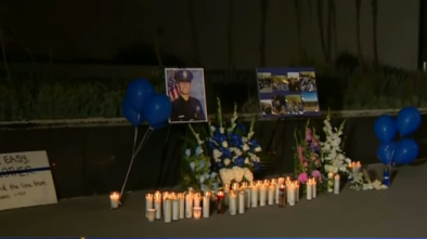 Three Gang Members Arrested for Killing Off-Duty Cop at LA Taco Stand