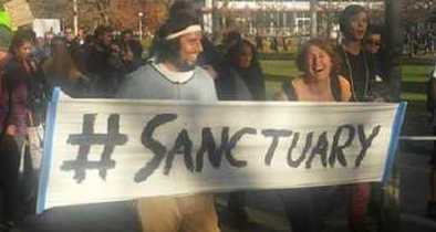 Three Ways State GOP Lawmakers Are Fighting Sanctuary Cities