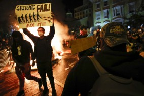 Thugs Riot Across the Nation for Another Night