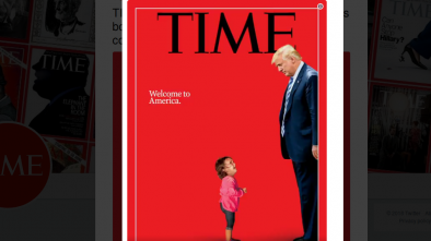 TIME Magazine Attempts to Shame Trump
