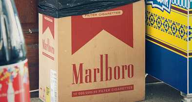 Tobacco Behemoth Wants to Eradicate Smoking