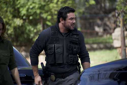 Tom Arnold Likens Superman Actor Dean Cain to a 'Nazi' for Starring in Gosnell Movie