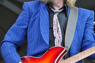 Tom Petty's Real Cause of Death Explained