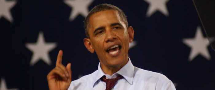 Top Obama Officials Spent Nearly $1 Million On Non-Commercial Flights