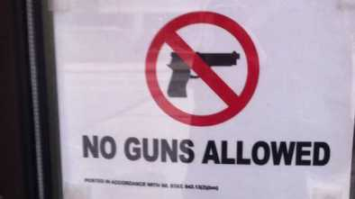 Town Gives Residents 60 Days to Turn In Guns or Become Criminals