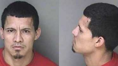 Trio of Illegals Busted for Alleged Meth Trafficking in NC