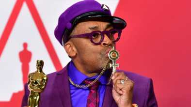 Trump Accuses Spike Lee of 'Racist Hit' Job