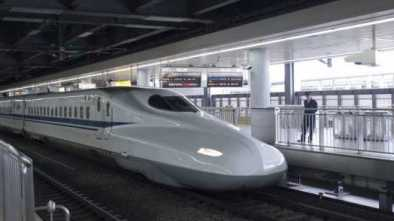 Trump Admin to Cancel $929M for Calif. High-Speed Rail Boondoggle