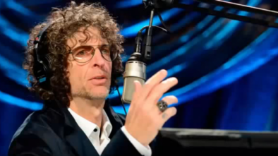 Trump Asked Howard Stern to Speak at RNC — & He Turned Him Down