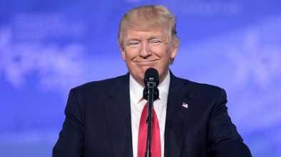 Trump Attacks House Freedom Caucus Members