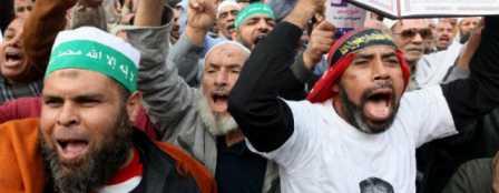 Trump Balks at Terror Designation for Muslim Brotherhood