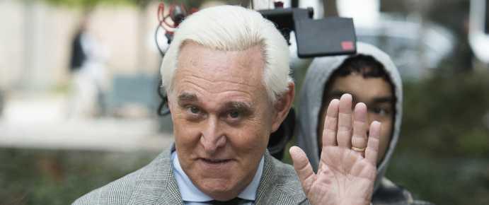 Activist Judge Wants Details of Trump's Commutation of Roger Stone Sentence - Liberty Headlines