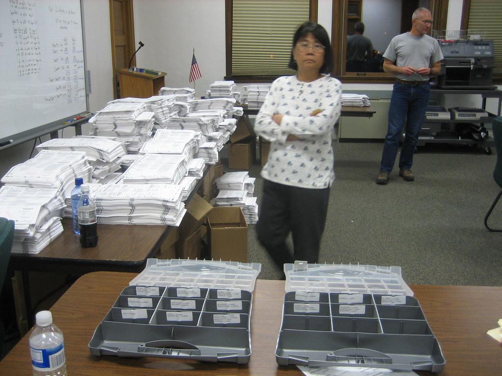 ballots photo