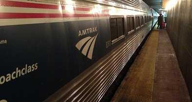 Trump Cans Obama's Multi-Billion Dollar Rail Line for NY-NJ