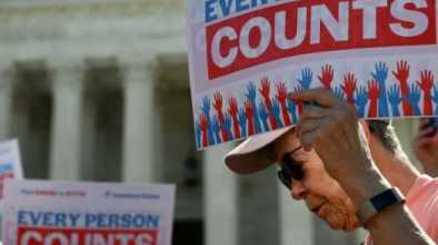 Trump Caves on Census Citizenship Question, Despite SCOTUS's Clear Path to Victory