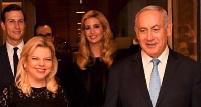 Trump Celebrates Opening of Embassy in Jerusalem Amid Violence