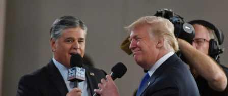 Trump Criticizes Fox News, Praises One America News Network