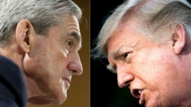 Trump Denies Collusion after Major Revelations in Russia Probe 1