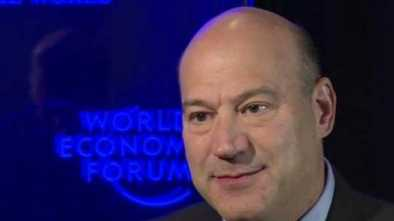 Trump Economist Cohn Relaunches War on Coal