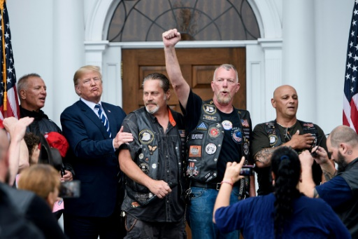 Trump Endorses Call for Harley-Davidson Boycott