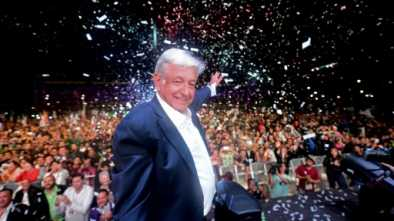 Trump Gets Off to Great Start with Mexico's Far Left President Elect