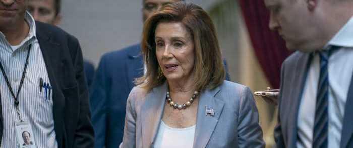 Trump Hopeful of Bipartisan Action on Prescription Drug Costs