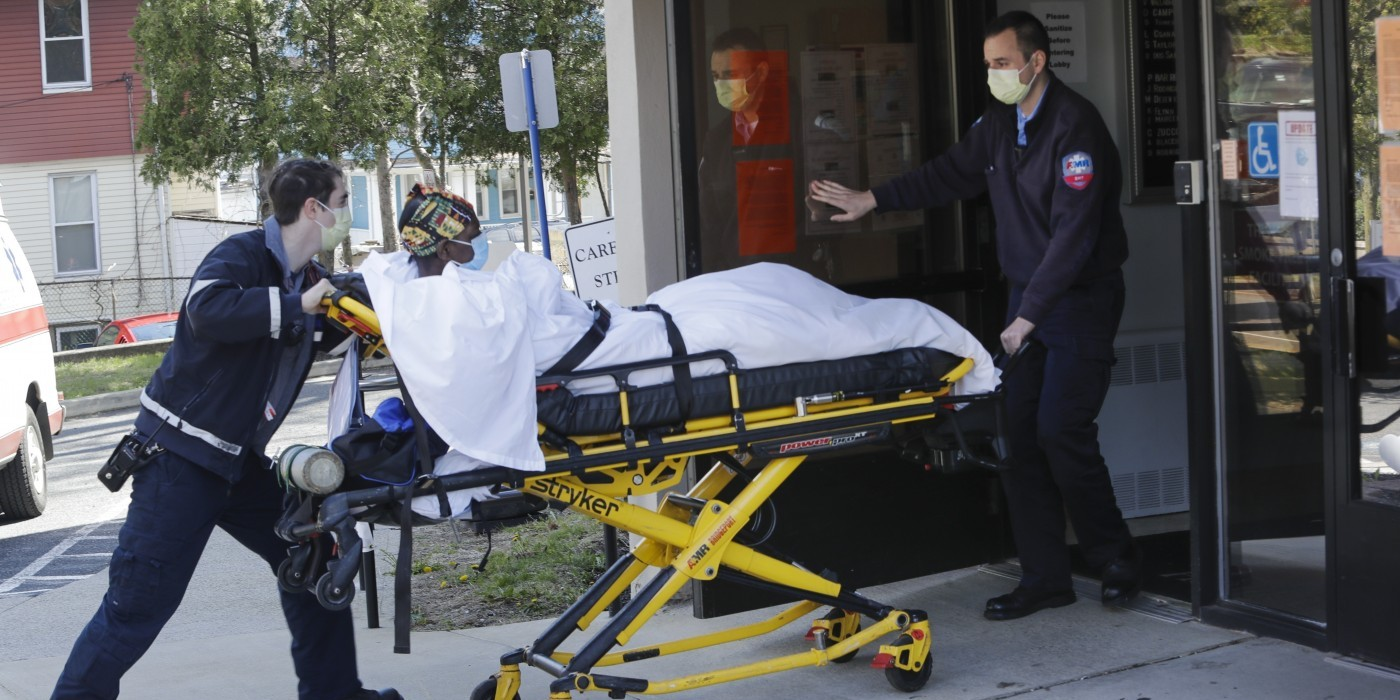 LAUGHABLE: Dems Try to Blame Trump for Nursing Home Deaths Instead of Their Culpable Governors - Liberty Headlines