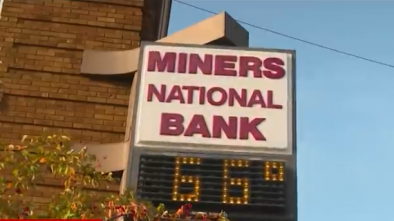 Trump Is Winning Over Minnesota's Left-Leaning Mining Districts