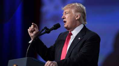 Trump Loses Influential Supporters After Syrian Missile Attack