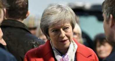 Trump Mocks Theresa May's Weak Brexit Deal