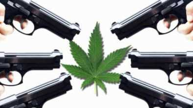 Trump Names Rabid Marijuana Critic as Drug Czar
