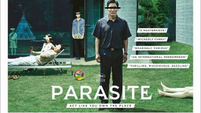 Trump No Fan of 'Parasite' Movie; Liberal HuffPo Predictably Notes Racism