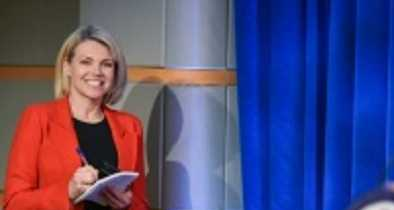 Trump Nominates Former Fox News Anchor Heather Nauert for UN Ambassador