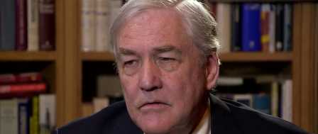 Trump Pardons Conrad Black — A Year After He Wrote Trump Bio