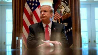 Trump Questions Why 'Radical Left Democrats' Should See Mueller Report