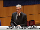 Trump Resists Mueller Interview, May Face Indictment