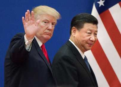 US, China Said Close to Trade Deal That May End US Tariffs